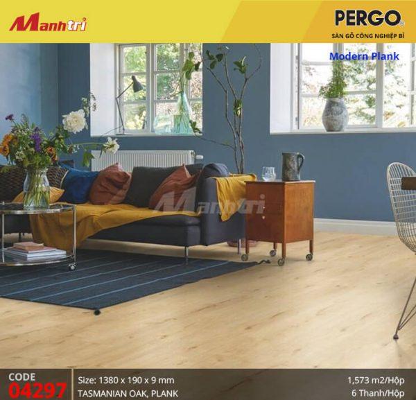 sàn gỗ Pergo 04297 hình 1