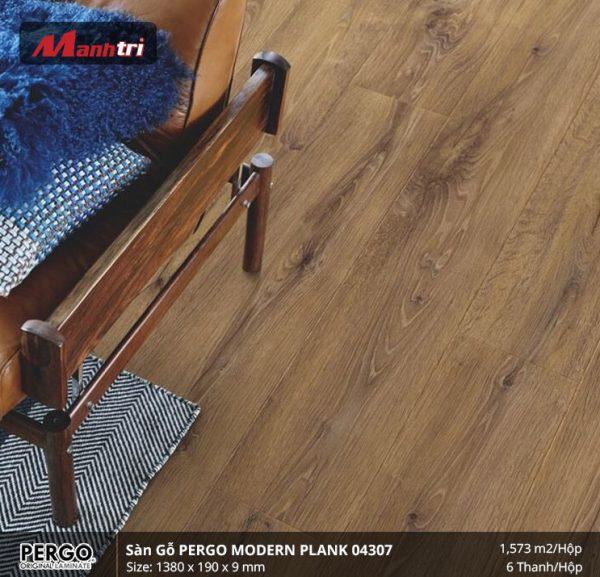 sàn gỗ pergo Modern Plank 04307 hình 2