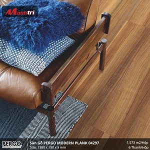 sàn gỗ pergo Modern Plank 04319 hình 2