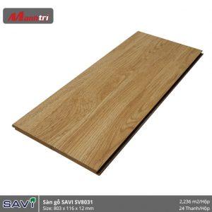Sàn gỗ Savi SV8031 hình 2