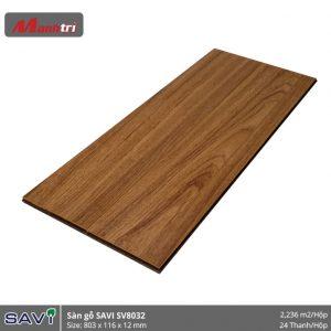 Sàn gỗ Savi SV8032 hình 2