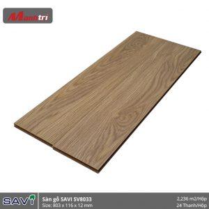 Sàn gỗ Savi SV8033 hình 2