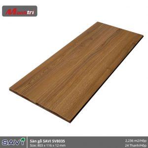 Sàn gỗ Savi SV8035 hình 2