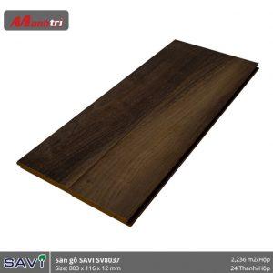 Sàn gỗ Savi SV8037 hình 2