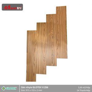 sàn nhựa Glotex V256 hình 1