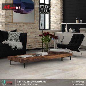 Sàn nhựa inovar LRX9362 hình 5