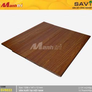 Sàn gỗ Savi SV6033 hình 1