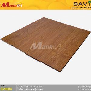 Sàn gỗ Savi SV6035 hình 1