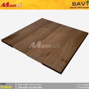 Sàn gỗ Savi SV6036 hình 1