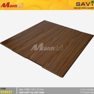 Sàn gỗ Savi SV6037 hình 1