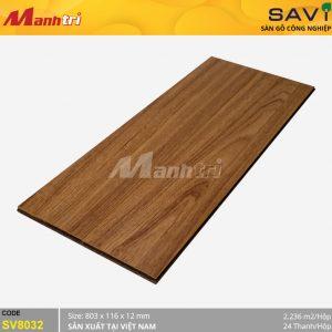 Sàn gỗ Savi SV8032 hình 1