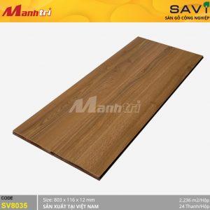 Sàn gỗ Savi SV8035 hình 1