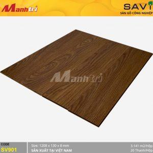 Sàn gỗ Savi SV901 hình 1