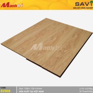 Sàn gỗ Savi SV905 hình 1