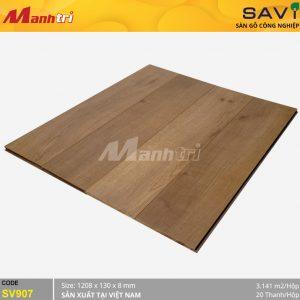 Sàn gỗ Savi SV906 hình 1