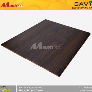 Sàn gỗ Savi SV908 hình 1