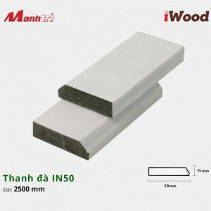 thanh đà iWood iN50 hình 1