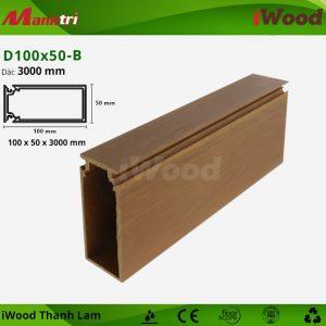 iwood thanh lam b100x50-b-1