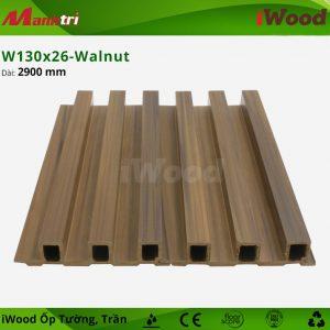 iWood ốp tường W130x26-walnut-2
