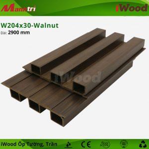 iWood ốp tường W204x30-walnut-2