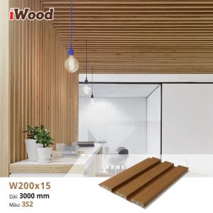 ứng dụng iWood W200x15-3S2 hình 1