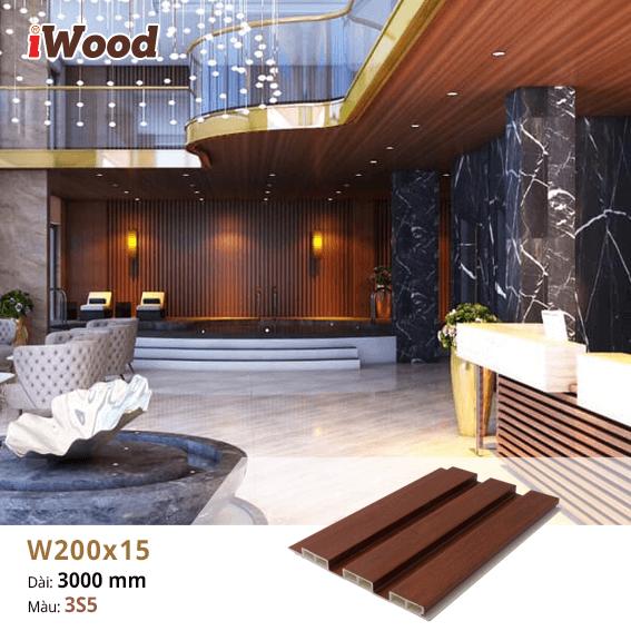 ứng dụng iWood W200x15-3S5 hình 1
