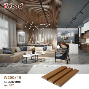 ứng dụng iWood W200x15-3S2 hình 2