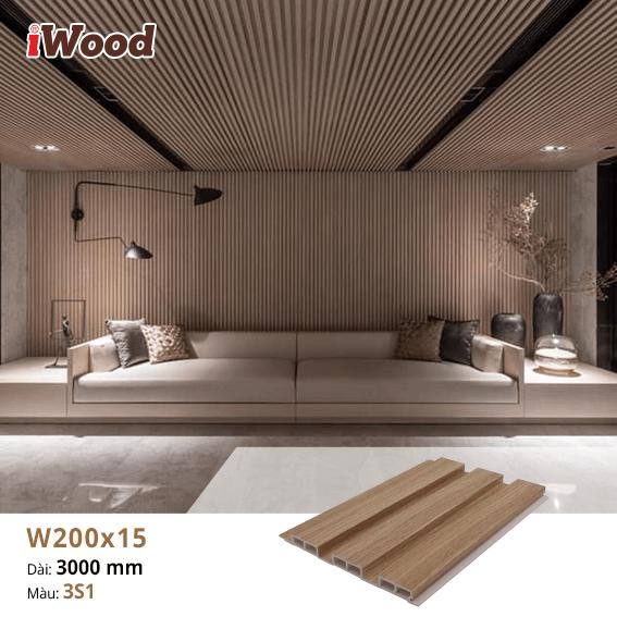 ứng dụng iWood W200x15-3S1 hình 3