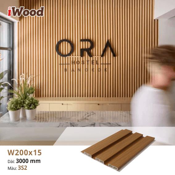 ứng dụng iWood W200x15-3S2 hình 3