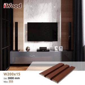 ứng dụng iWood W200x15-3S5 hình 3