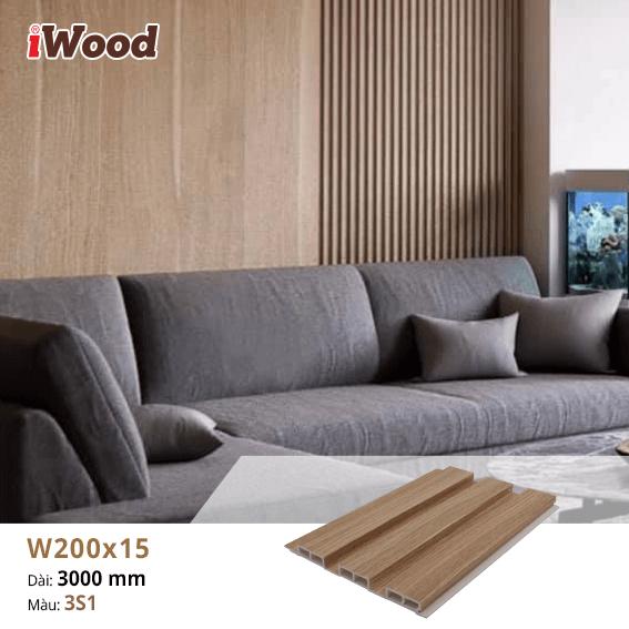 ứng dụng iWood W200x15-3S1 hình 4
