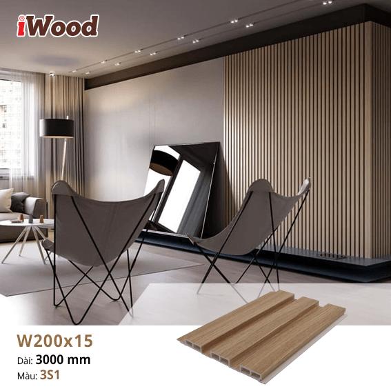 ứng dụng iWood W200x15-3S1 hình 5