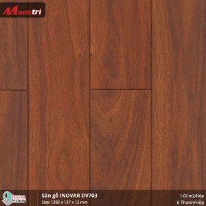 sàn gỗ Inovar DV703