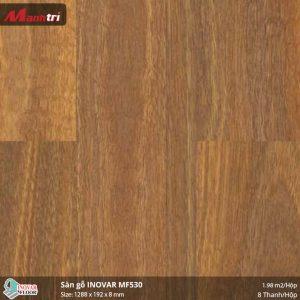 sàn gỗ Inovar MF530