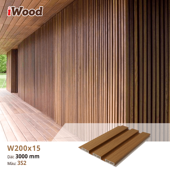 ứng dụng iWood W200x15-3S2