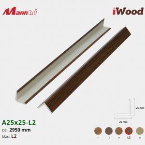 iwood-a25-25-l2