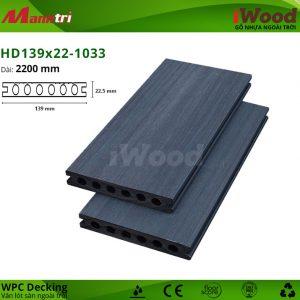 iwood hd139x22-1033-1