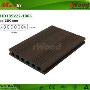 iwood hd139x22-1066-1