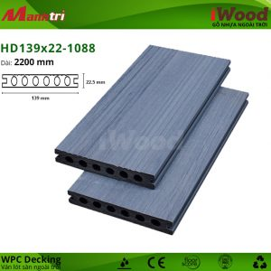 iwood hd139x22-1088-1