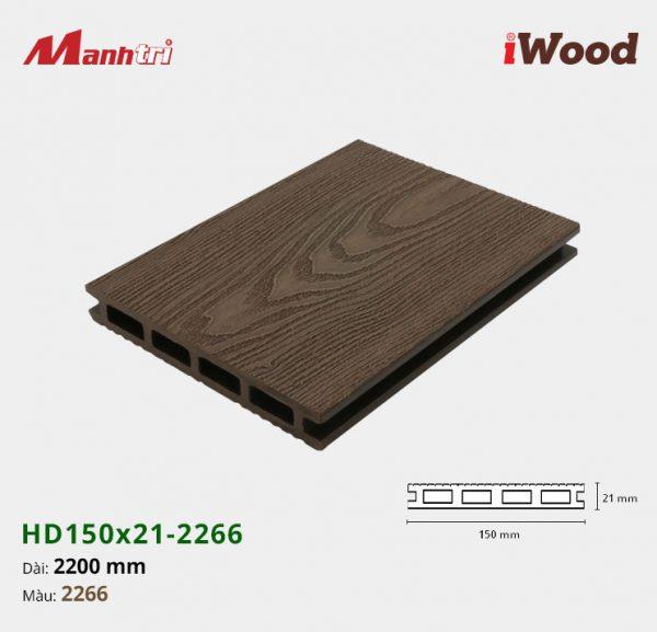 iwood-hd150-21-2266-2