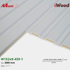iWood W152x9-4S9-1 hình 3