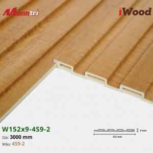 iWood W152x9-4S9-2 hình 3