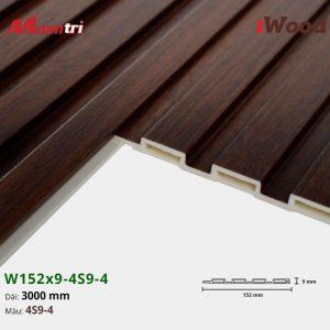 iWood W152x9-4S9-4 hình 3