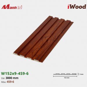 iWood W152x9-4S9-6 hình 1