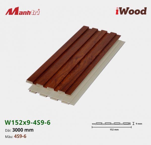 iWood W152x9-4S9-6 hình 2