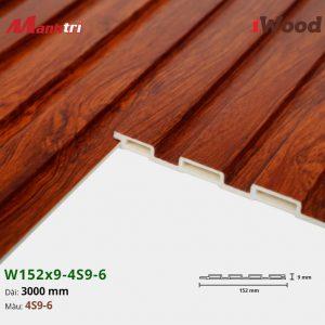 iWood W152x9-4S9-6 hình 3
