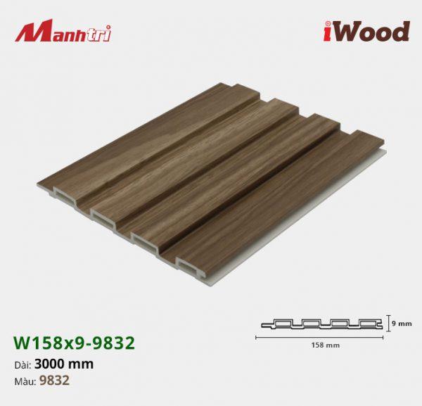 iwood-w158-9-9832-1