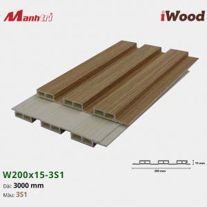 iwood-w200-15-3s1-2