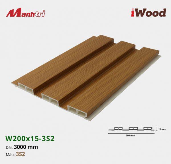 iwood-w200-15-3s2-1