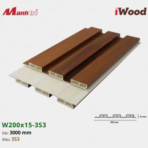 iwood-w200-15-3s3-2
